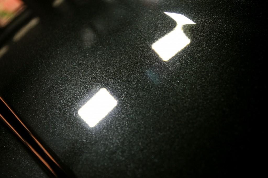 mercedes car detail